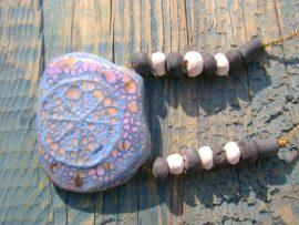 Керамические ювелирные украшения